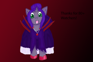 80 Watchers special by WoefulWriters