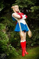 Sailor Moon: Moon Prism Power7 by LiquidCocaine-Photos