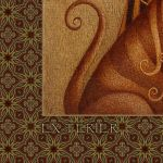 Card Ex-Terier (fragment) by INDRIKoff