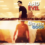 Between good and Evil by purgatorycitizen