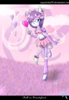 .:In Sweetyland:. by AngelSoleil21