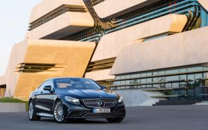 2014 Mercedes-Benz S 65 AMG Coupe by ThexRealxBanks