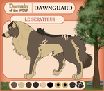 Le Serviteur {DotW App} *RETIRED* by florafudou