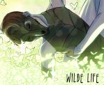 Wilde Life - 330 by Lepas