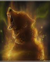 Brother Bear: Transformation by light-askha