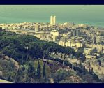 Haifa View by O-N
