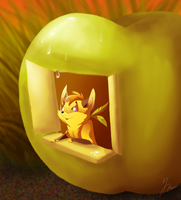 Home, sweet home by ShakShakalut