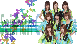 morning musume. -  seishun collection by ella-and-aimi