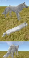 FH-CANINE TEXTURE *NEW* by NorthernRed