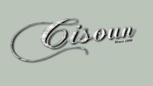 Cisoun Since 1990 by Cisoun