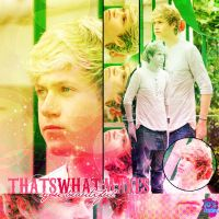 Niall  Horan  Blend by JoDirectioner