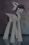 Don't let them see by LeftDuality