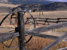 Fields and Fences by jltrafton