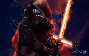 The Sith Awakens By Mike Smith by mikesmithimages