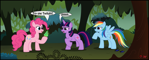 Try one Twilight by Toxic-Mario