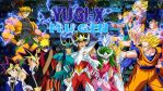 Yugi-X Mugen Theme from Youtube by kiske-otoko