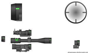 Advanced Sight Lens by GeneralRich