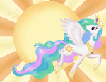 Deliverer of the sun by Ariah101