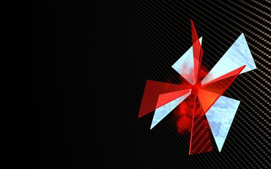 umbrella corp wallpaper v4 by GrungeStyle
