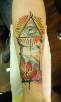 tattoo eye of the sea by stilbruch-tattoo