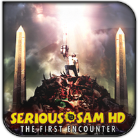 Serious Sam 2 HD The First Encounter by Narcizze