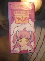 Ultimate Madoka calculator back by Gubreez
