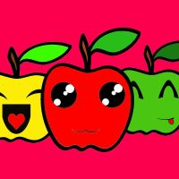 The apple gang by poison-is-my-koolaid