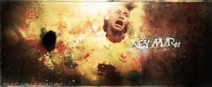 NeYmar - #Collaboration by khaled00z-art