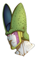Cell by Satoga