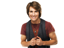 PNG de James Maslow by princecity