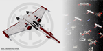 Z-95 Headhunter (Help needed!) by multihawk