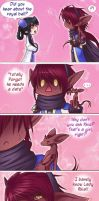 How to TROLL a Date by Dea-89