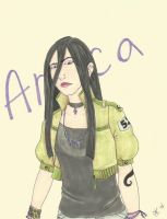 Amica by MissZenGray