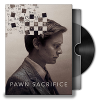 Pawn Sacrifice by nate-666