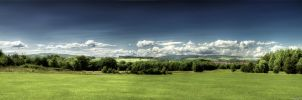 Northfield Panorama by Qmol