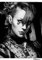 Emilie Autumn by ylxiaa