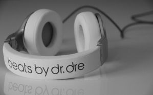 beats by dr.dre by DPasschier