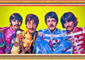 the beatles by manishmansinh