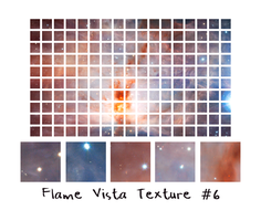 Flame Vista Texture 6 by anuminis