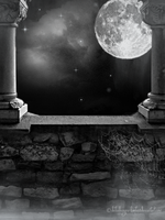 Comes the Night Background by debzdezigns-lamb68