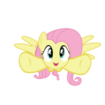 the shy one flys free by kuren247