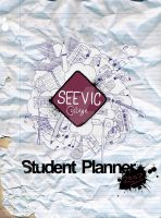 SEEVIC Student Planner by lSpeeDl
