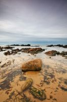 Tide and Time by taffmeister