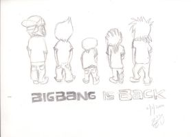 Big Bang is Back :D by orange-tree-house