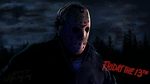 Friday the 13th by McTayTay