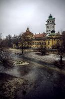 Munich by skalli85