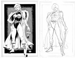 Valkyrie_before and after by MichaelBair