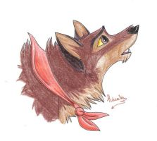 Balto CP by hecatehell