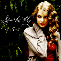 Taylor Swift Sparks Fly by feel-inspired