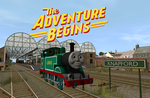 The Adventure Begins Special Release! by lbbrian